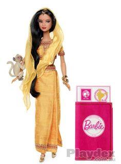 Dolls of the World India