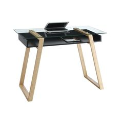 Convenience Concepts Oslo Sundance Desk - Free Shipping Today - Overstock.com - 18807509
