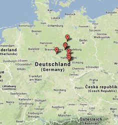 Der Aufbau eines E-Learning-Netzwerks der Hochschulen Sachsen-Anhalts