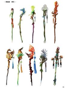 Weapons of the original painting game Image Search Results Anime Weapons, Fantasy Weapons, Wizard Staff, Harry Potter Drawings, D&d Dungeons And Dragons, Weapon Concept Art, Prop Design, Polymer Clay Art, Art Sketches
