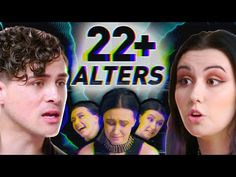 (21) I spent a day with MULTIPLE PERSONALITIES (Dissociative Identity Disorder) - YouTube Autistic People, Social Entrepreneurship, Very Scary, Executive Producer, To Youtube, Genetics, Einstein, Psychology, Writer