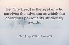 Some Carl Jung Quotations - Carl Jung Depth Psychology