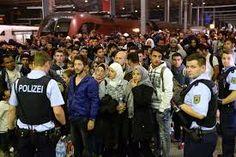 Crise migratoire : les réfugiés à l'aide sociale augmentent en Suisse