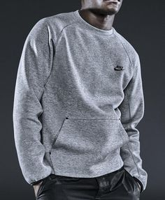 1 | Nike Unveils A High-Tech Sweatshirt, Inspired By Surfing Gear | Co.Design | business + design NEED A SIZE LARGE IN THIS
