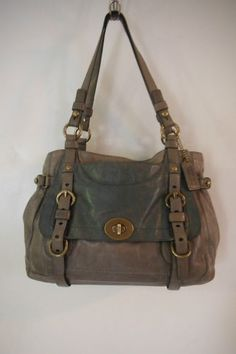 Authentic Leather Coach Purse Only $150!  Local Pickup Available in Worthington