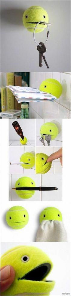 Cute & clever