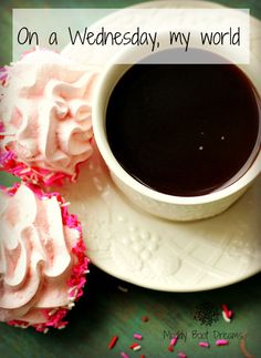 Cold hands, warm heart...coffee heavy in my hand...read more......