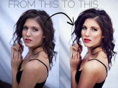 Very thorough tutorial on Photoshop editing.