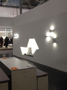 impressions from our stand