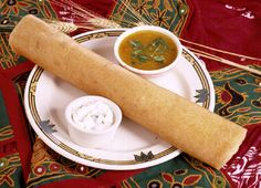 The Delicious South Indian Dosa - Menuism Dining Blog