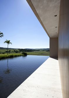 Residence in Brazil by Roberto Migotto - picture by Marco Antônio