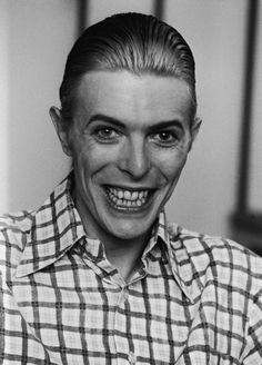 Bowie 1980: Wie dem Engländer Bowie erging es Zehntausenden westdeutschen...