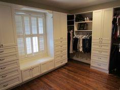 Walk-in Closets | Atlanta Closet