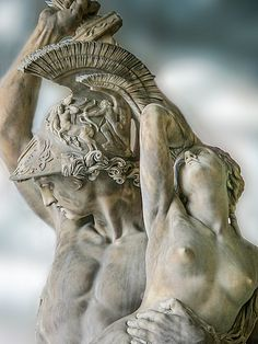 Ancient Greek Sculpture, Greek Statues, Greek Mythology Tattoos, Angel Sculpture, Music Drawings, Romance Art, Marble Art, Greek Art, Aesthetic Art