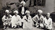 sumatra hajjis 1880