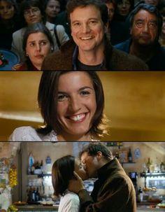 Love Actually (2003) - Lucia Moniz & Colin Firth