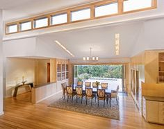 """""""Solera Glass provides soft, consistent diffused light that travels deep into the interior spaces without glare or """"hot spots"""" common to vision glass."""""""