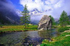 parque alpino