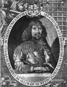 D Duarte 1643 - João IV de Portugal – Wikipédia, a enciclopédia livre