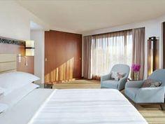 Bangkok Hotel - Royal Orchid Sheraton Hotel & Towers - Thailand