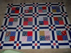 Joining Quilt Blocks! Sashing? Maybe? - Page 2 of 7 - Keeping u n Stitches Quilting | Keeping u n Stitches Quilting