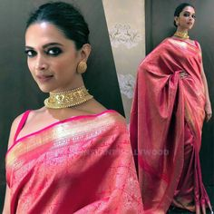 Do you want to find out about quality Elegant Designer Indian Saree including things like Latest Elegant Designer Saree also Bollywood sari then you'll like this CLICK Visit above for more options Deepika Padukone Saree, Deepika In Saree, Sabyasachi, Indian Wedding Outfits, Indian Outfits, Indian Clothes, Wedding Dress, Banarsi Saree, Silk Lehenga