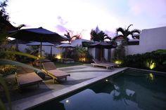 La Belle Villa - From $60/night Neighborhood: Seminyak Jl. Kunti 2 No. 100 , Bali, Indonesia