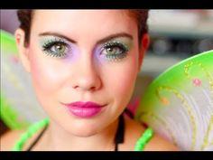 9 Halloween Makeup Tutorials That Will Definitely Turn Heads ...