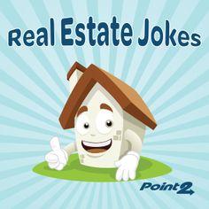 Real Estate Jokes