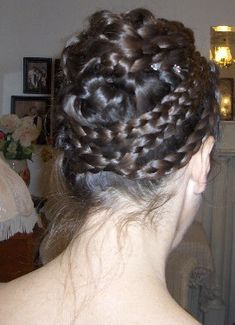 Braided Wedding Hairstyles 2012