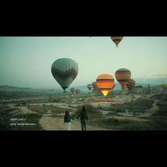 guitar Marius Marinescu Balloon Rides, Hot Air Balloon, Air Ballon, Top Travel Destinations, Best Places To Travel, Real Cinema, Real Movies, Color Grading, Travel Videos