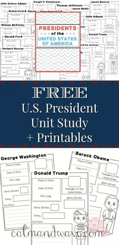 homeschool presidents printable american studies history social study unit free calm wave Homeschool Unit Study American Presidents Social Studies History Free Printable Calm WaveYou can find Unit studies and more on our website Social Studies Projects, 3rd Grade Social Studies, Social Studies Worksheets, Social Studies Notebook, Social Studies Classroom, Social Studies Activities, Teaching Social Studies, Elementary Social Studies, Kindergarten Social Studies Lessons