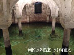 Basilica di San Francesco #Ravenna http://ildiariodellafenice.tumblr.com/post/108995118047/ravenna-basilica-di-san-francesco-ravenna-e