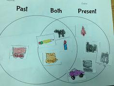 The Adventures of a First Grade Teacher: social studies