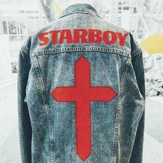 Original [21] ✔ #STARBOY ✨