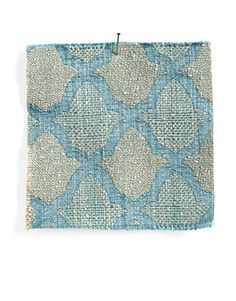Instant Room - Thomas O'Brien - Moroccan - Fabric - House Beautiful