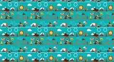 Biker Birds   A Fresh Bunch