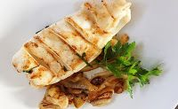 PESCADOS Y MARISCOS Tacos, Mexican, Bread, Chicken, Ethnic Recipes, Food, Fish Recipes, Ethnic Food, Cooking Recipes