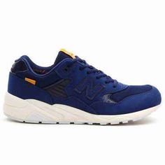 Buy Womens New Balance Deep Blue WRT580AB REV Lite