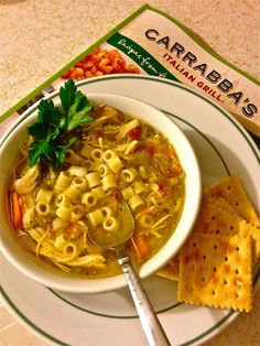 ... / Stew Delight on Pinterest | Stew, Chicken noodle soups and Soups