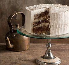Receita de Joyce Galvão, da All About Cakes