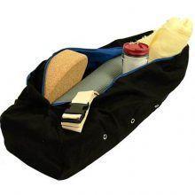 yogamat tas zwart 16,50