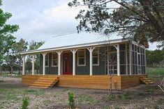 Kanga Cottage Cabin