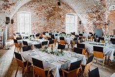 Elina + Tomi | Wedding Day Story | Suomenlinna | Tenalji von Fersen » Jaakko Sorvisto Photography