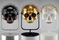 Free Fallin' : God Of The Grove by Hedi Xandt | Covet Lounge - Curate Design