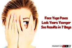 Your face is the first part of your body people look at when they approach you. Having this in mind, the best thing you can do is to care for your face in the best way possible way. Practicing Face Yoga poses daily is a lot of fun to do. Best and most inexpensive way to boost your self-esteem.