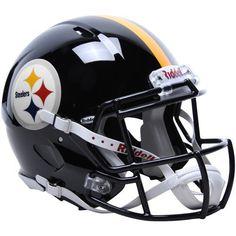 NFL Pittsburgh Steelers Speed Authentic Football « Store Break
