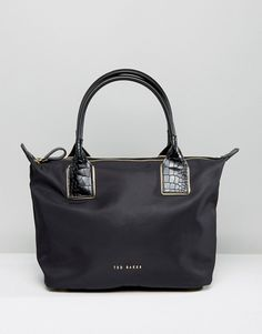 Ted Baker Aviaa Nylon Tote Bag