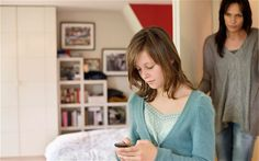 The key to the world: as soon as a parent hands their child a smartphone, they have entered the Wild West',  says psychologist Oliver James - the Telegraph delves into childrens privacy online