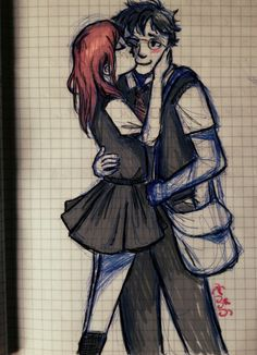 tricksterjerk:  Please tell me I didn't miss the Hinny week!  Good luck for your exams everybody!